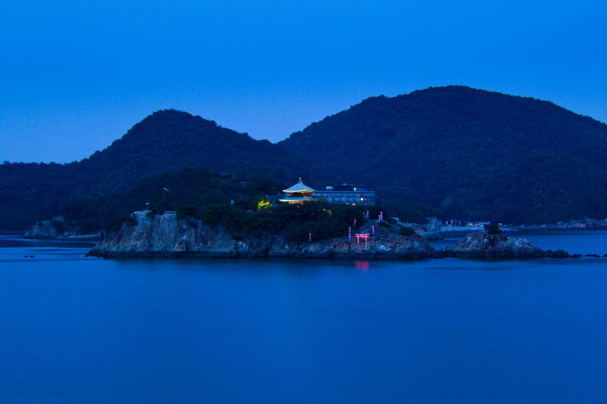 Bentenjima Island